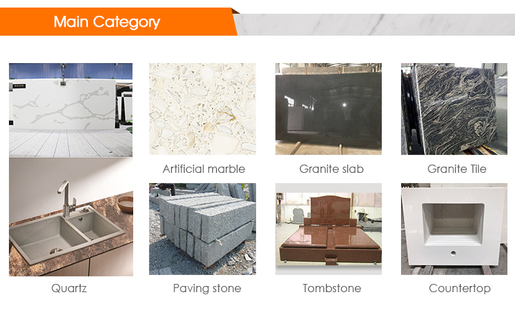 China new white calacatta quartz manufacturer for slab