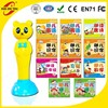 Children Sound Book Low Price Talking Pen Children Voice Toy