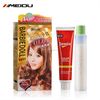 Guangzhou hair color brands professional OEM manufacturer wholesale halal best natural permanent hair color dye cream