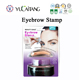 Best selling hot chinese products temporary powder eyebrow color for beauty makeup