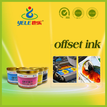 High quality sheetfed offset printing ink