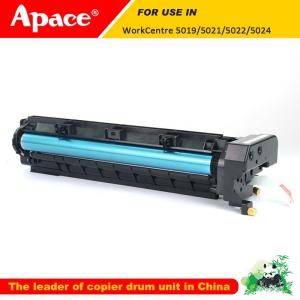 Apace Copier Drum Cartridge Compatible For Xerox WorkCentre 5019 5021 5022 5024 Drum Unit 013R00670