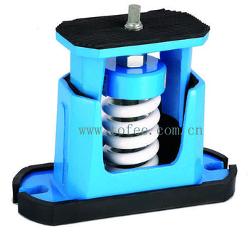 Housed Spring Mount Vibration Isolator Buy Mason