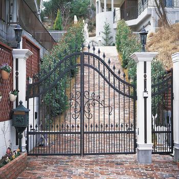 Modern Stainless Steel Gates Designdesigner Stainless Steel Gate