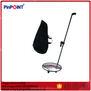 Pinpoint extendable under car inspection mirror Under Vehicle Search Mirror PD-V3