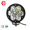 50W 70W LED work light for off road vehicles and trucks