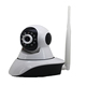 1080P ptz ip camera p2p indoor PAN TILT Onvif wifi Security Baby Monitor Support 128g Micro SD Card