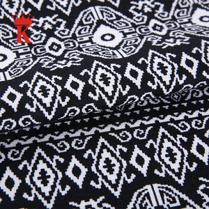 China factory 95%polyester 5%elastane custom fabric printing malaysia