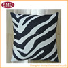 2014 Manufacture customized designs high quality multi color simple cushion cover