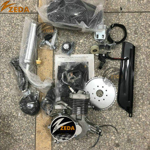 2 stroke 48cc motorcycle/engine kit for motorized bicycle/tricycle parts