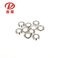 home decoration shower curtain rings cheap curtain accessories metal rings for curtain eyelet ring