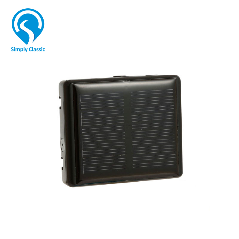 <strong>V26</strong> Waterproof Cow Solar Animal GPS Tracker For Camel