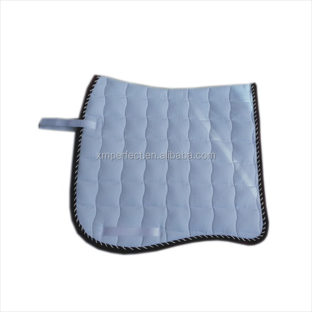 2018 New High Quality English Dressage Saddle Pad