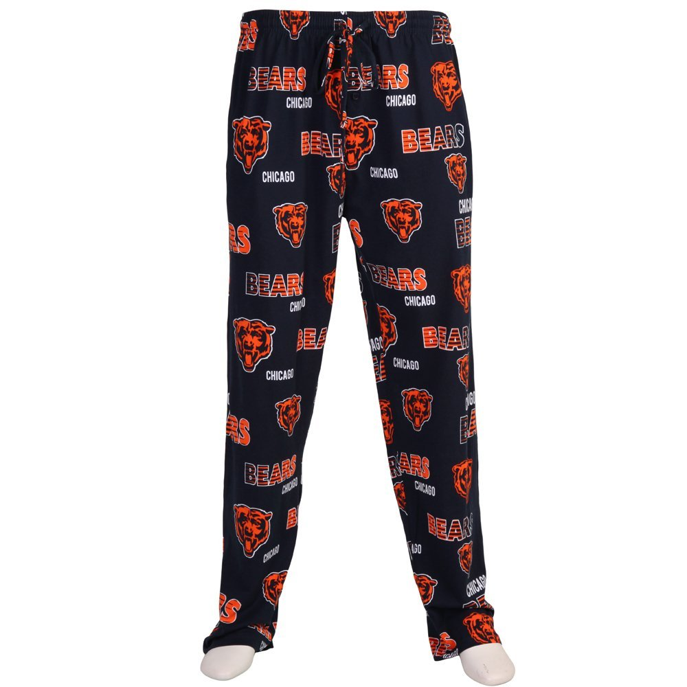 NFL New England Patriots Men's Knit Pajama Pants