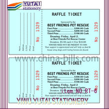 tear off tickets wholesale tickets suppliers alibaba