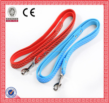 PU Leather dog leash