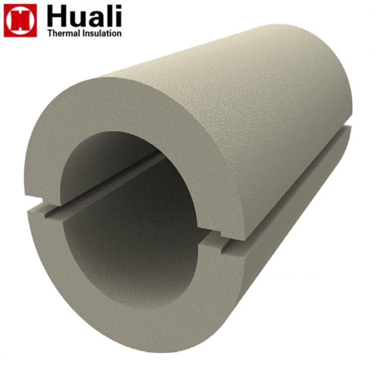 ASTM C610 силиката кальция трубы изоляции раздел