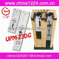 New business opportunity---Wet Umbrella Wrapping vending machine rack