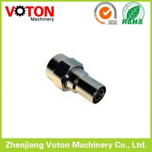 n male electrical connector clamp for cnt600 n test base station connector