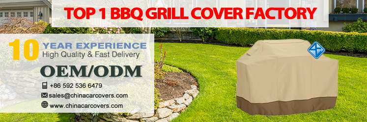 China Wholesale Patio Furniture Cover, BBQ Grill Cover, bbq cover