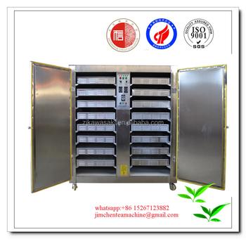 Tea Fermentation Machine /tea Oxidation Machine Automatic Type ...