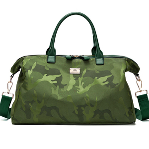 Woman travel luggage girls duffle bags for women