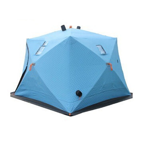 4 Persons Ice Fishing Shelter Tent Manufacturer