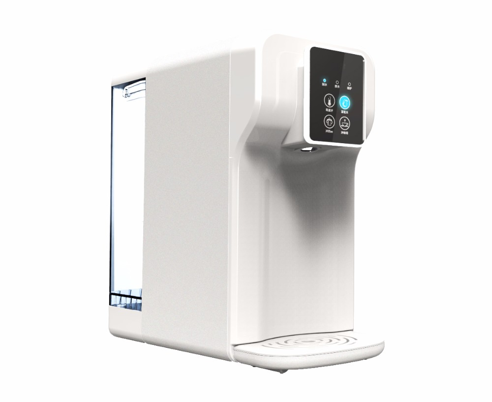 EHM Ionizer home drinking water electrolysis machine wholesale for family-4