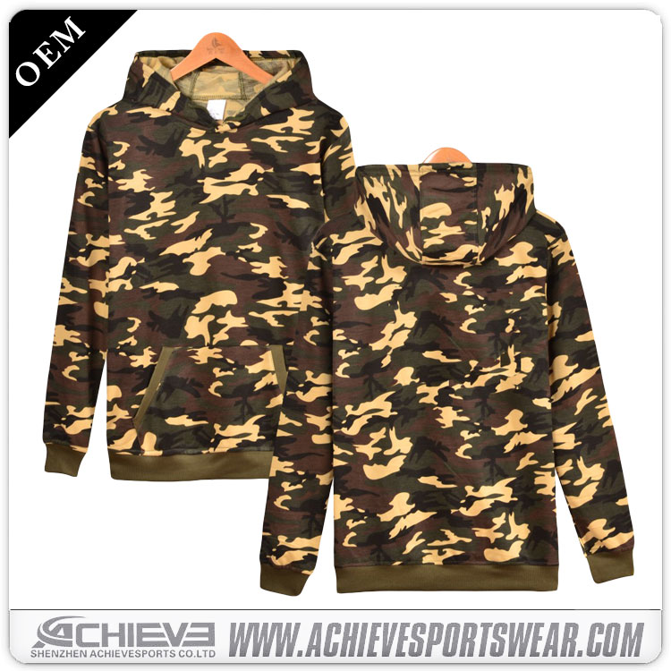 OEM sublimation Custom Hoodies new style mens fleece hoody