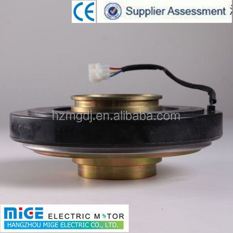 disk servo motor of 260 series