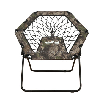 Light Weight Folding Bungee Chair Camping Chair Wholesale