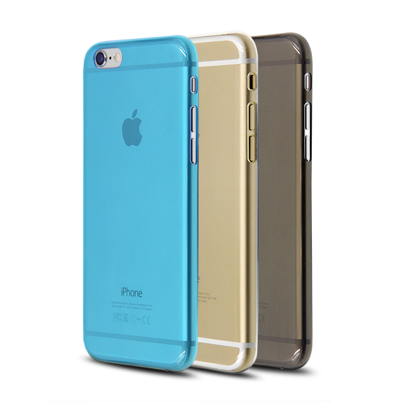 Transparent Tpu For Iphone 6s Case,High Quality Defender Silicon ...
