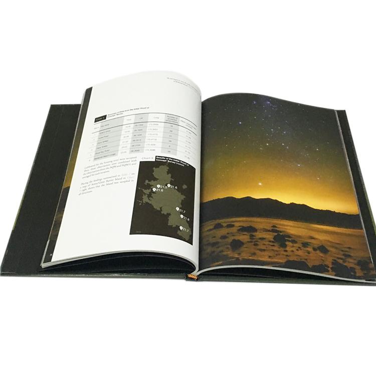 Tapa Dura Uv Impresión Libro De Arte,A Todo Color Impresión De ...