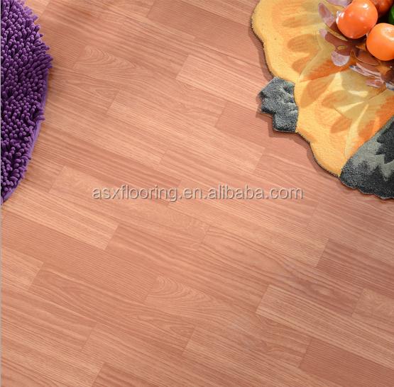 Cheap Pvc Vinyl Plastic Floor Covering Roll For Home