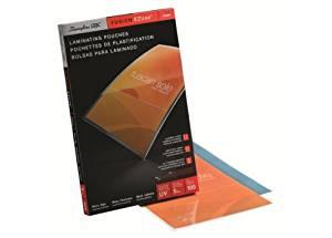 GBC3740474 - Swingline HeatSeal LongLife Premium Laminating Pouches