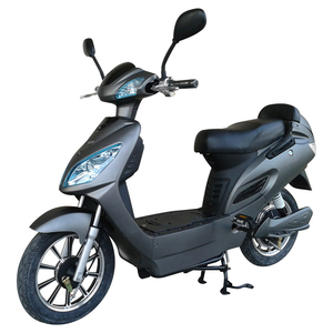 48V 20Ah 16 Inch 500W E Scooter With Pedal