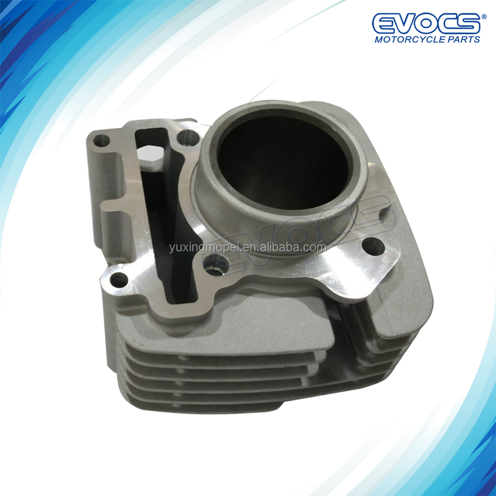 64.5mm motorcycle parts engine cylinder for crypton JY110