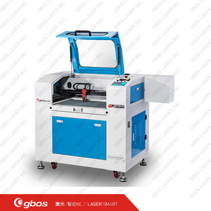 Fabric sample cutting machine non woven fabric cutting machine with high performance and 70W laser power