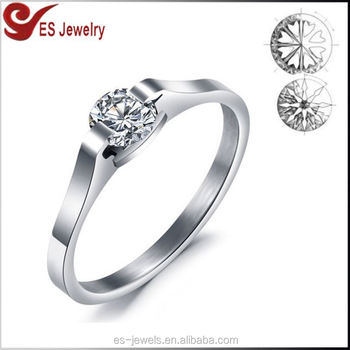 Carat Solitaire Diamond Ring Price White Gold Ring