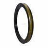 rubber metal material rotary shaft oil seal 150*180*14.5/16 mm
