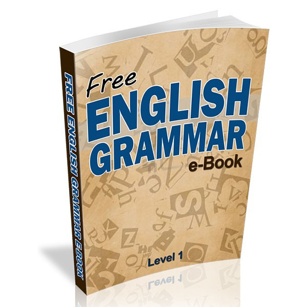 custom colorful high quality English grammar book