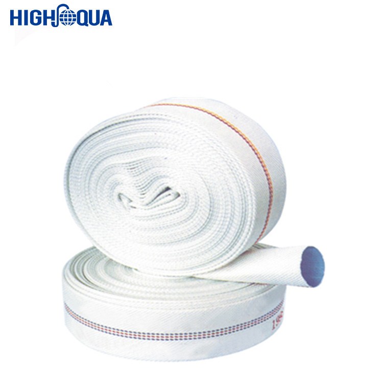 Best Quality 2 inch  flat garden hose for agriculture irrigation