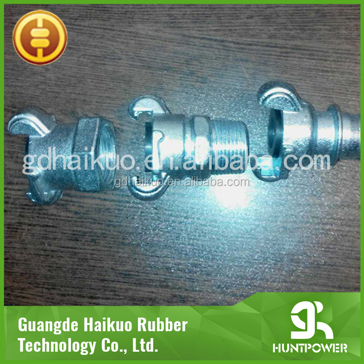 European Type Universal Coupling Air Compressor Coupling Claw Coupling