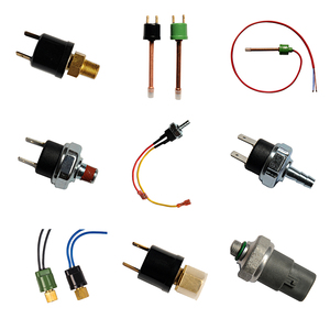 Ac Pressure Switch, Ac Pressure Switch Suppliers and