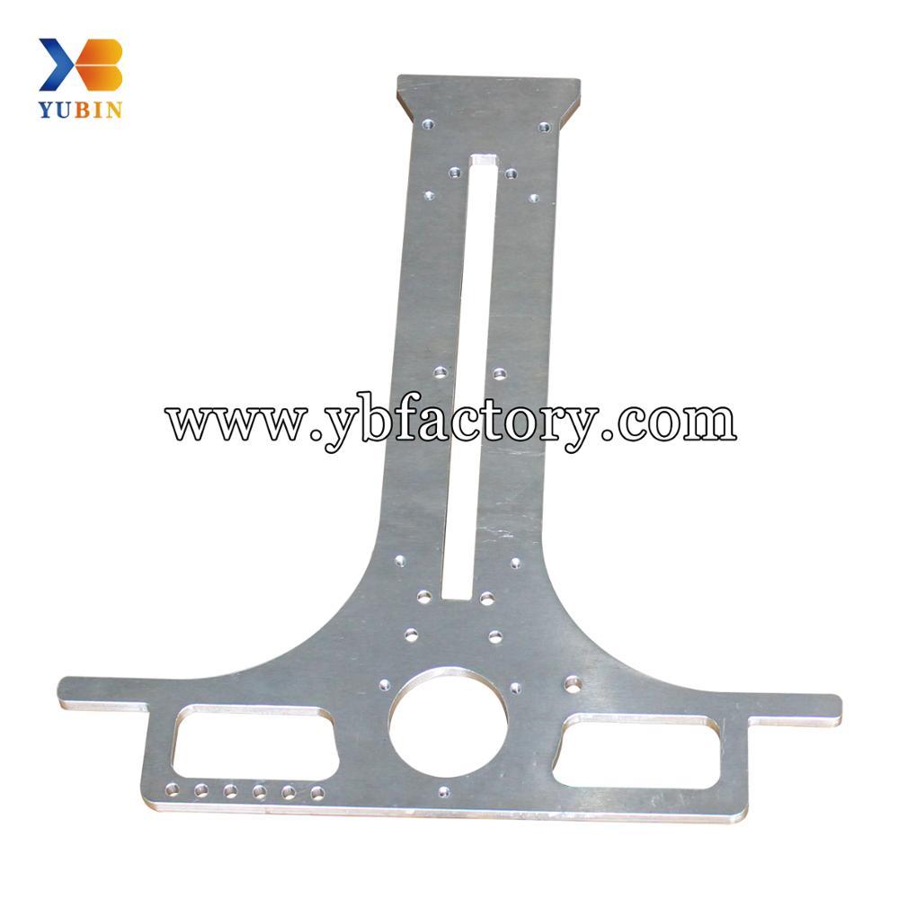 Custom Cnc Aluminum Parts With Tuv Certification Buy General