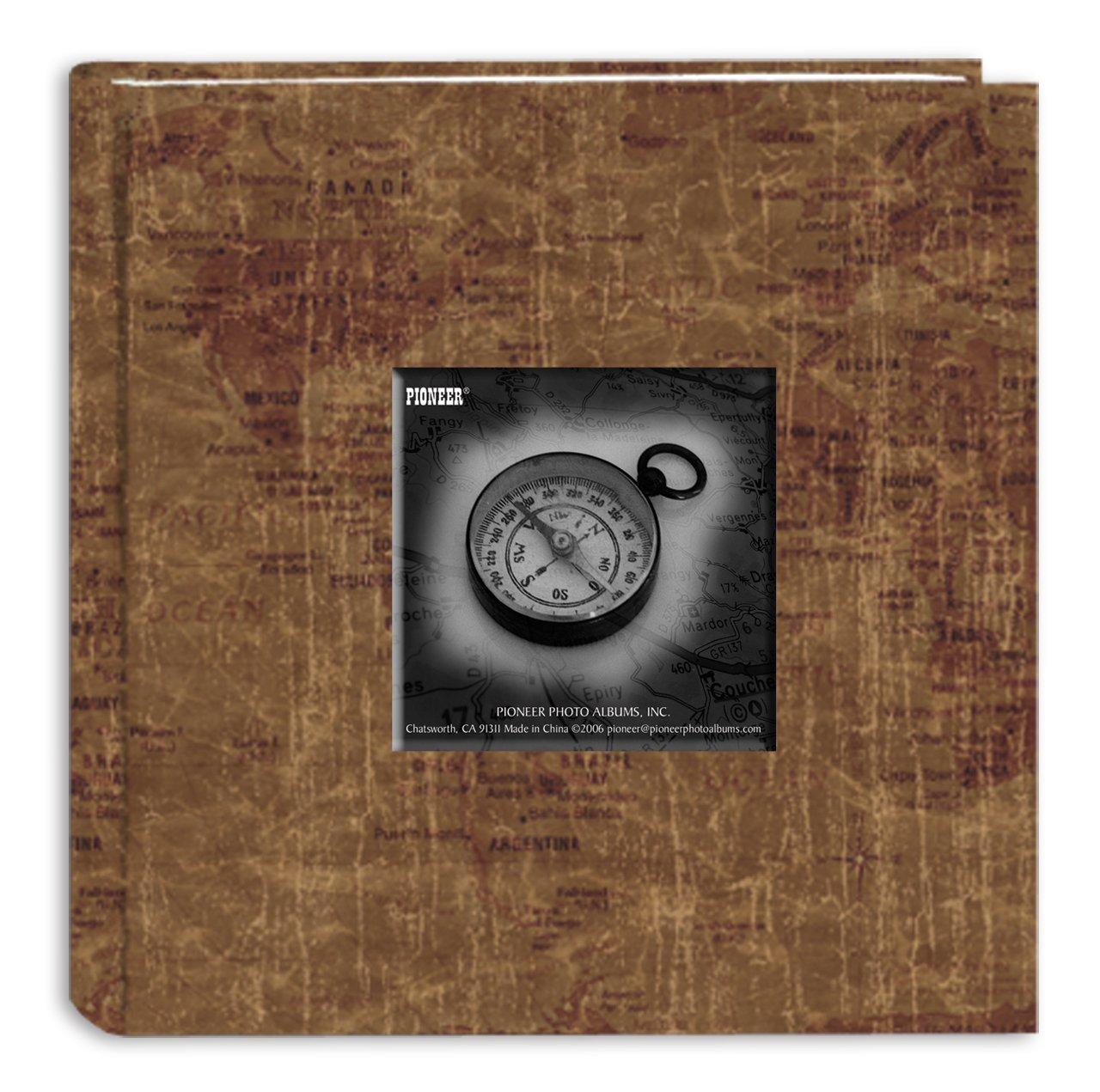Buy Pioneer Photo Albums Da 200mapwm 200 Pocket Photo Album With