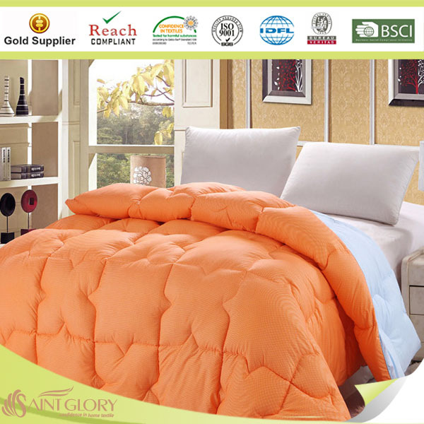 Super Soft Reversible Warm Thick Comforter