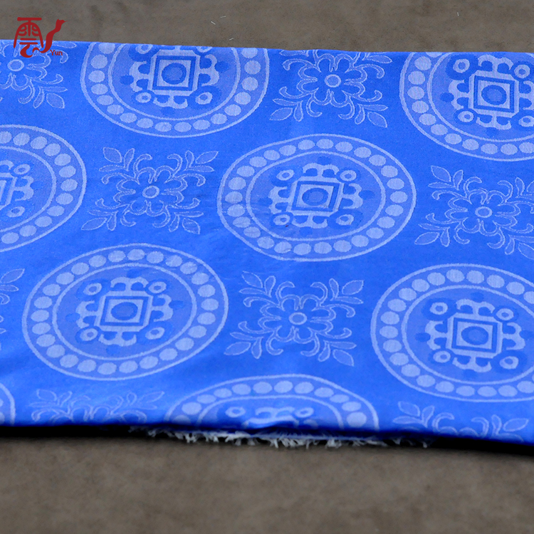 Factory Hot Sale Cheap Price Soft Raw Silk CDC Fabric