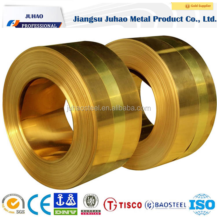 Bronze Material and Is Alloy Alloy Or Not copper clad steel strip