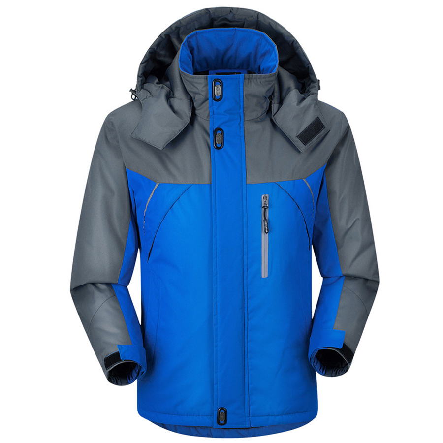 Search For Flights Lanbaosi Thicken Softshell Jackets With Fleece For Men Windproof Thermal Outdoor Mountain Hiking Skiing Sportswear Winter Coat Hiking Jackets Hiking Clothings